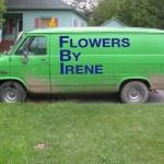 Worst Undercover Van