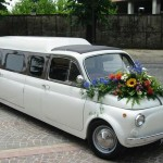 Fiat 500 Limo